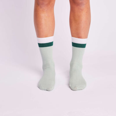 lavie socken mint grün 8